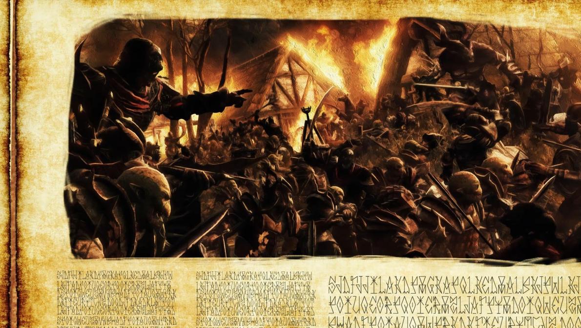 Wardens-verse Darkspawn by Thaeonblade on DeviantArt