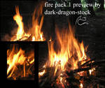 fire pack 1