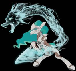 Mist Genji by AmarthGul
