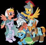 My Little Pony: Friendship Is Magic(Season Eight)