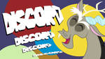 Discord Business Card by AmarthGul