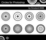 Circles for Photoshop