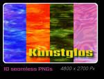 Kunstglas (seamless) by thobar