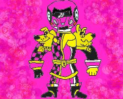 Supermen Turbo Sentai Driveranger 5 by conlimic000