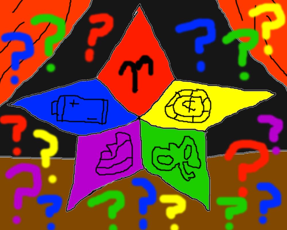 my 2016 Super Sentai fan idea by conlimic000