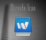 Wiznote Icon. Updated