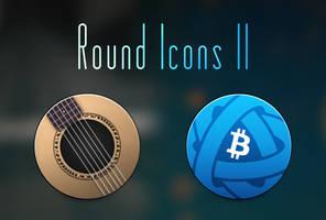 Round Icons II