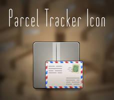 Parcel Tracker Icon