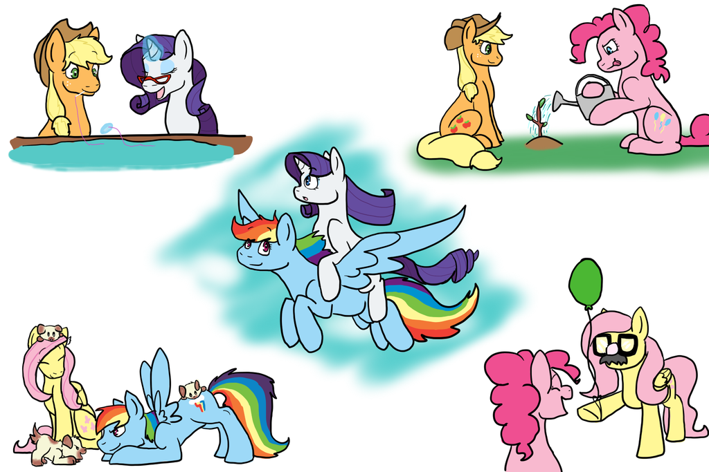 Image Result For Rarity Coloring Pages