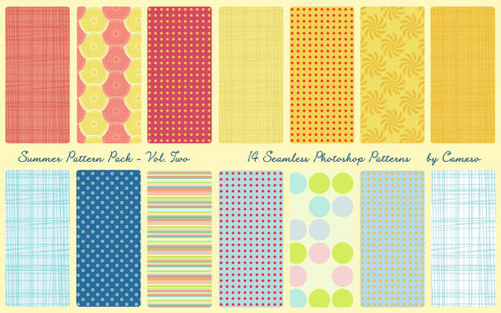 patterns favourites by nicknaame on DeviantArt