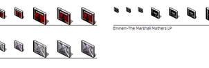 Eminem CD Icons XP