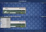 App: Fadebar
