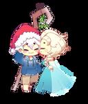 Jelsa: Mistletoe