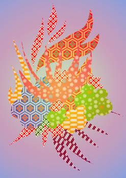 Sushibird.com - Origami paper