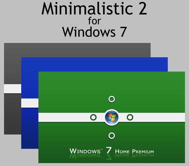 Minimalistic 2 by artful-xtra