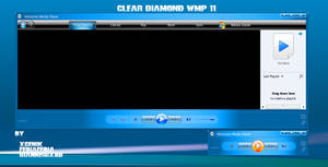 Clear Diamond WMP 11 XP