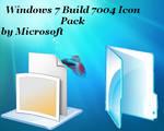 windows 7 build 7004 icon pack