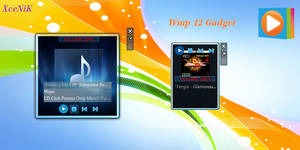Wmp 12 Gadget