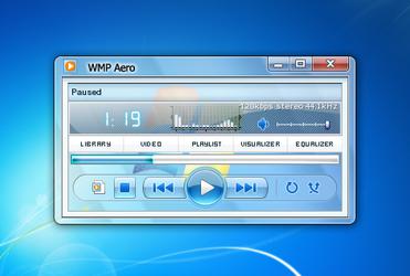 wmp 12 aero by XceNiK