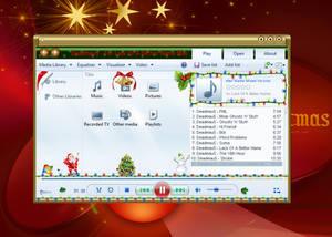 WMP 12 Christmas