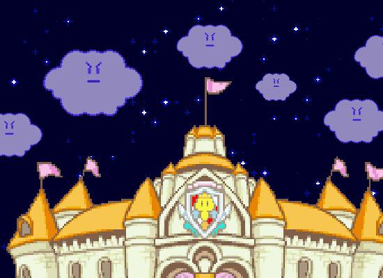 Super Mario Soul Episode 1 Preview