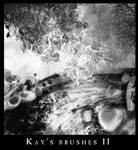 Kay's Brushes II