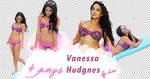 Vanessa Hudgens in bikini Png Pack