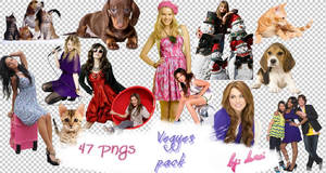 Mixed Png Pack by dorina-site