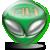alien avatar by butchen