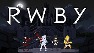 16 Bit RWBY