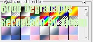 6000 Degradados PS by xjoson