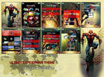 Spiderman Theme  SE k790