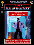 Allied Fighters Issue 2