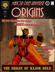 MDU Origins Issue 2
