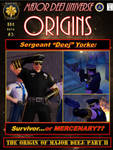 MDU Origins Issue 3