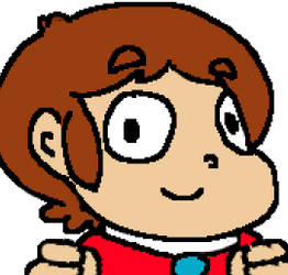 Alex Kidd by protoss722