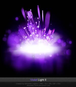 Violet Light II