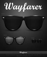 Wayfarer by AlexanderLoginov