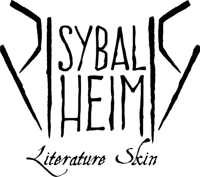Sybal Heim Literature Skin by Art-Zealot