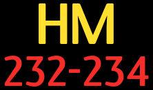 Dragon Ball HM Chapter 232-234