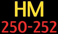 Dragon Ball HM Chapter 250-252