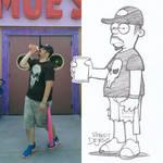 Halupki Simpson gif