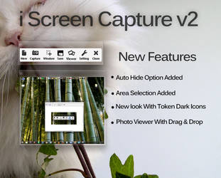 i Screen Capture v2.3 by CyWin