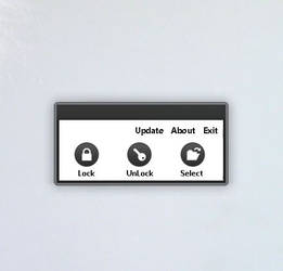 Folder Locker by CyWin