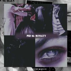 Psd 16 | Royalty