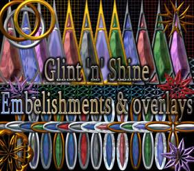 Glint 'n' Shine Resource kit