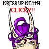 Death Dressup