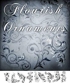 Flourish Ornaments 1.0