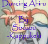 Dance, Ahiru, Dance by RainbowFilled