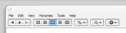Mac OSX Tiger by D-O-M-I-N-I-C